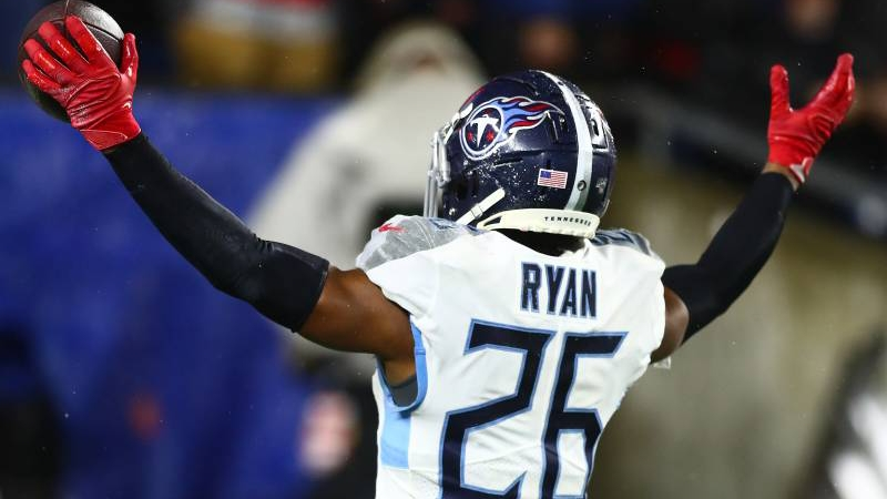 Howie has his sights on FA, Logan Ryan