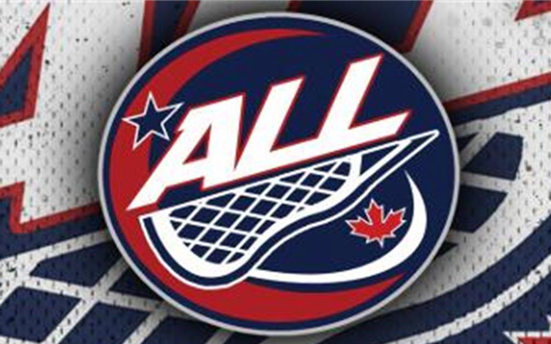 Gary Groob's recap of the Arena Lacrosse League