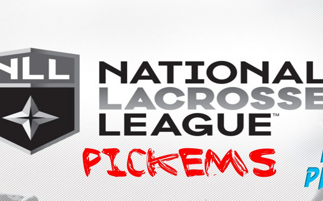 NLL Picks of the Week