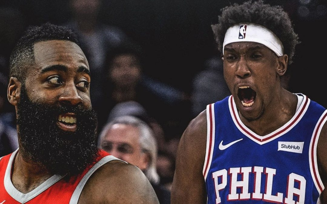 The Struggle Continues, Sixers Drop Fourth Straight, 118-108