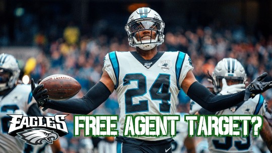 Eagles Need To Look For Youth In Free Agency