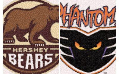 phantoms vs hershey
