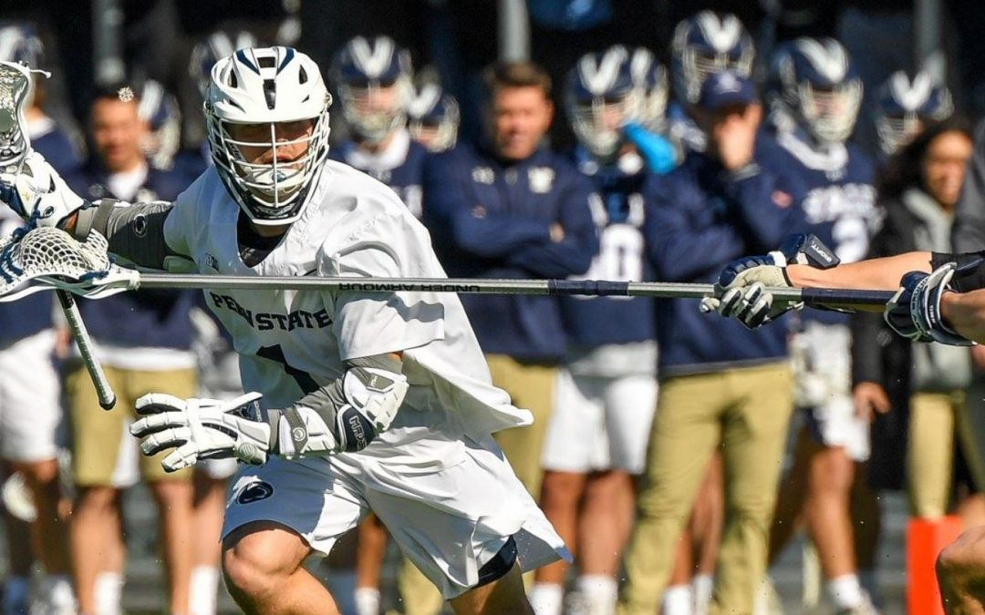 Comeback Falls Short, Yale Holds on, 12–10