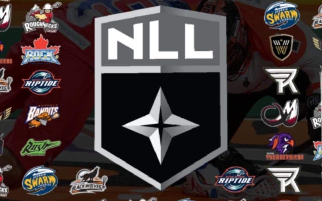 A Statement From The National Lacrosse League Regarding Coronavirus
