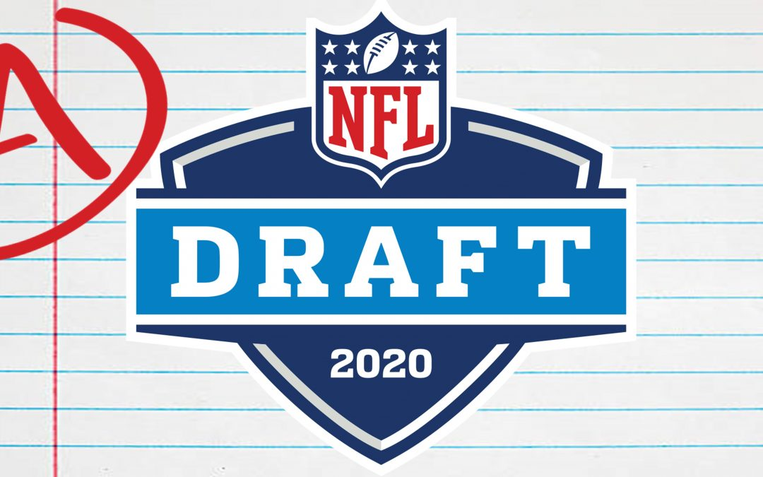 25 A-Graded Picks of the 2020 NFL Draft