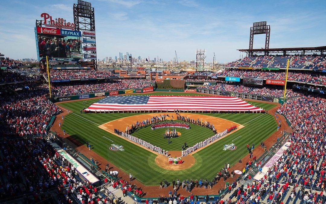 Is Baseball Making Its Return?