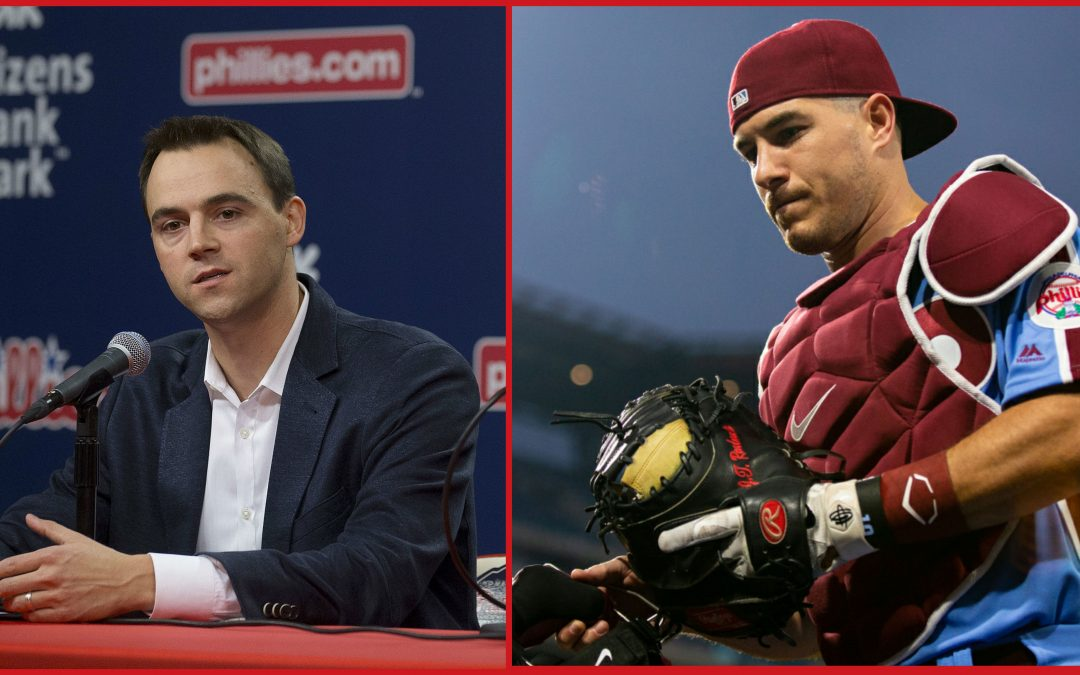 [Phillies GM] Matt Klentak: Donkey of the Every Day (w/ Video)